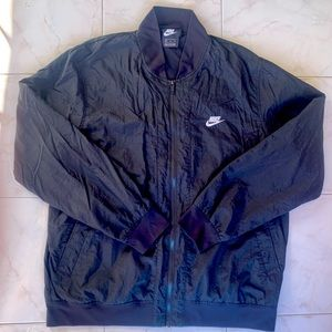 NIKE track jacket XL perfect condition